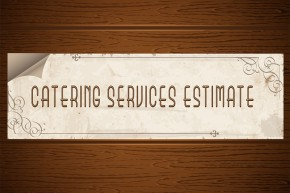 catering-services-estimate